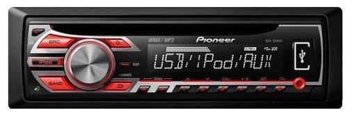 Pioneer DEH-2500UI