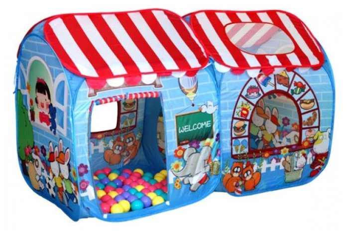 Палатка CHING-CHING Детский магазин CBH-15