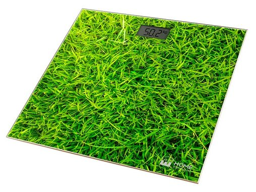 Home Element Весы Home Element HE-SC906 Grass