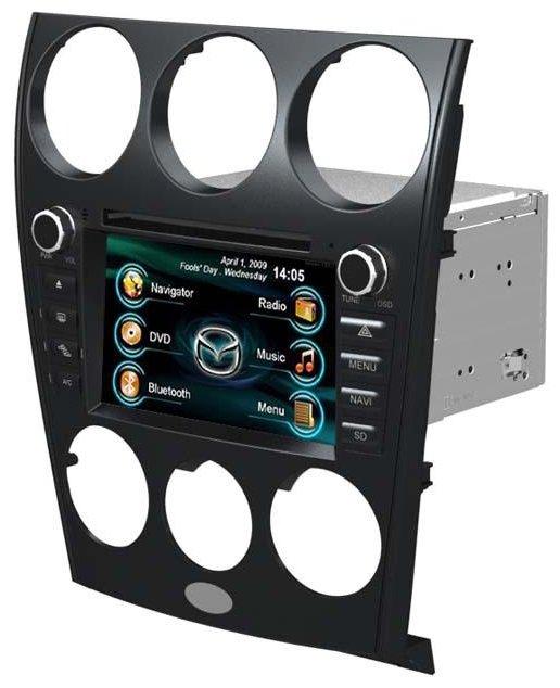 Автомагнитола Intro CHR-4616 MZ6