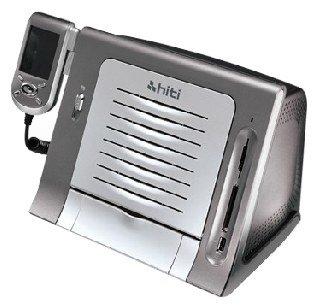 Принтер HiTi S420