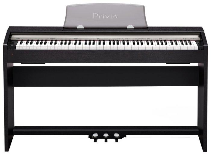 Цифровое пианино CASIO PX-730