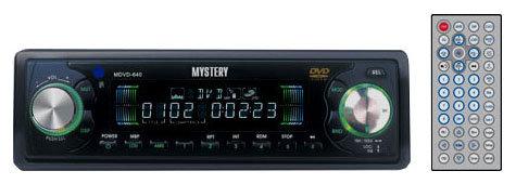 Mystery MDVD-640