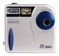 Фотоаппарат Jenoptik JD 800i