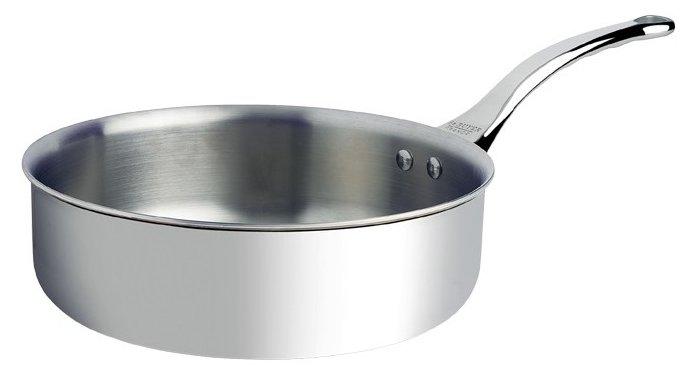 Сковорода De Buyer Affinity 3730.20 20 см
