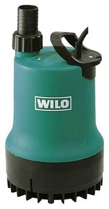 Wilo Drain TM 32/8-10 m