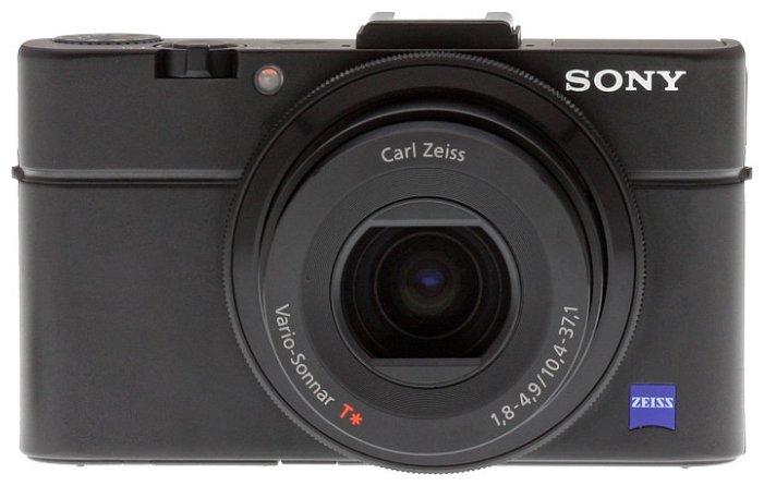Sony Компактный фотоаппарат Sony Cyber-shot DSC-RX100 II