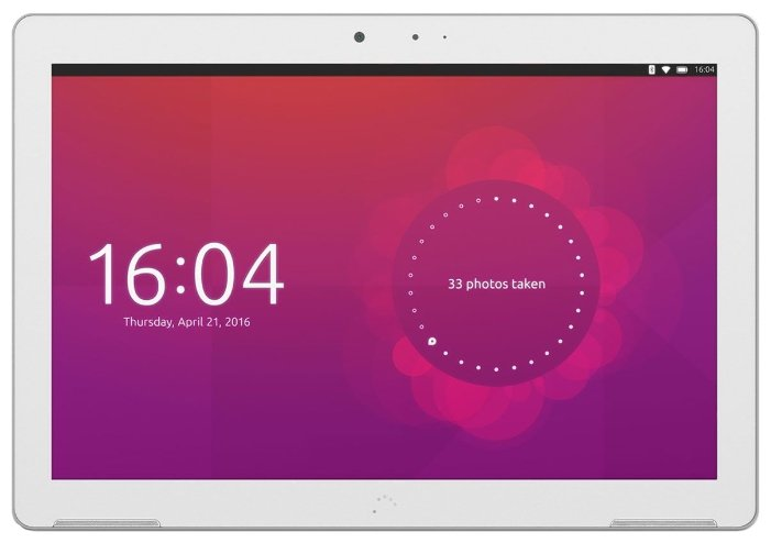 BQ Mobile Aquaris M10 Ubuntu Edition HD