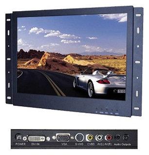 Автомобильный монитор Soundstream CI-17