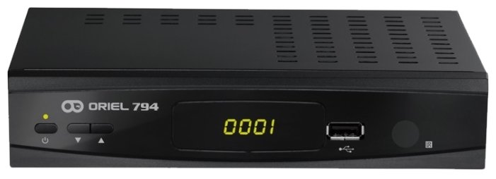Oriel TV-тюнер Oriel 794 (DVB-T2)