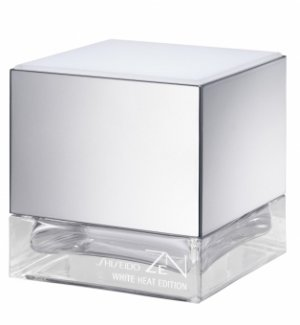 Туалетная вода Shiseido Zen White Heat for Men
