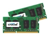 Crucial Оперативная память Crucial CT2KIT102464BF160B