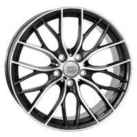 Колесные диски WSP Italy MAIN 7,5х19 5/120 ET45 72,6 ANT. POL.