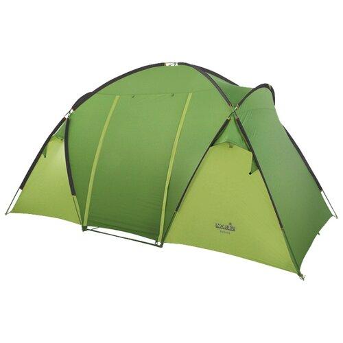 цена на Палатка NORFIN Burbot 4 зеленый