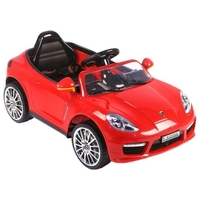 RiverToys Автомобиль Porsche A444AA VIP