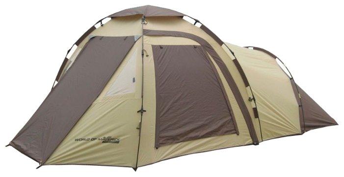 Палатка Maverick FAMILY COMFORT
