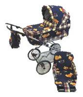 Универсальная коляска RANT Луиза-2