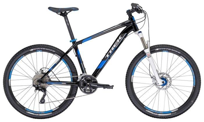 Велосипеды Горные Trek 4900 (2014)