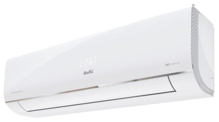 Настенная сплит-система Ballu BSAG-12HN1_17Y