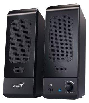 Компьютерная акустика Genius SP U120