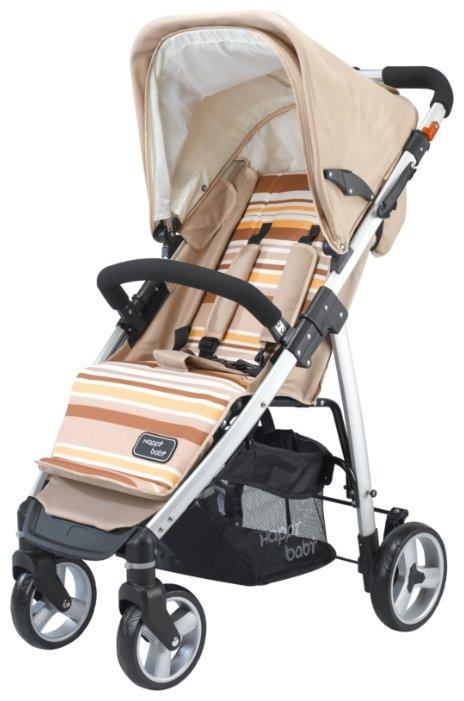 Прогулочная коляска Happy Baby Christina
