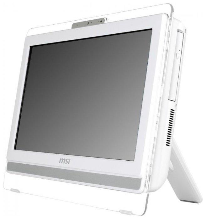 Моноблок MSI Pro 20E