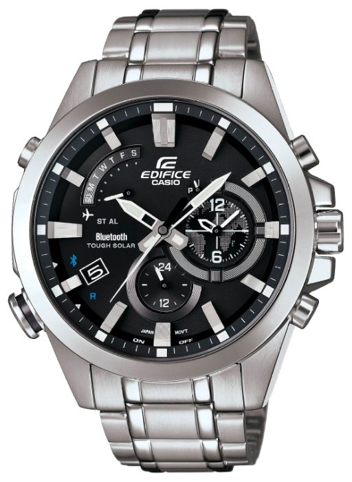 CASIO Часы CASIO EDIFICE EQB-510D-1A