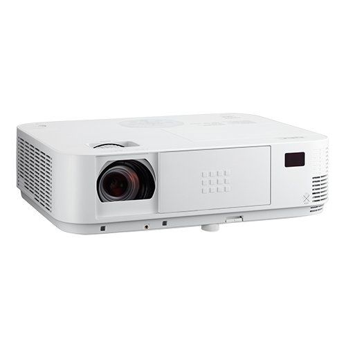 Фото - Проектор NEC NP-M403H проектор nec np um351w wk