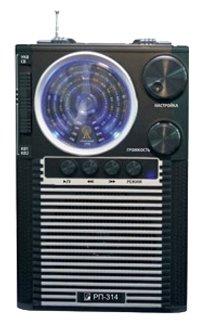 Радиоприемник Сигнал electronics БЗРП РП-314