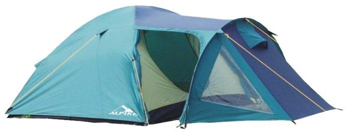 Палатка ALPIKA Trail 3