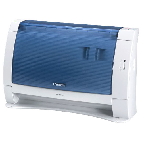 DRIVERS FOR CANON DR-2050C SCANNER