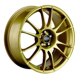 Колесные диски OZ Racing Ultraleggera 8x17/5x112 D75 ET35 Matt Bronze