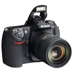 Фотоаппарат Nikon D300S Kit