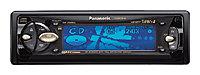 Panasonic CQ-DFX701N