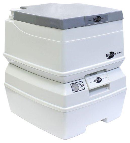 Биотуалет Sanitation Equipment Limited Mr. Little Mini 18
