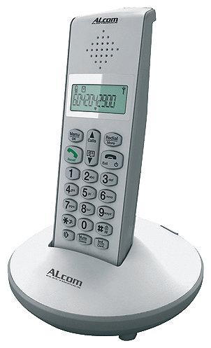 ALCOM DT-760