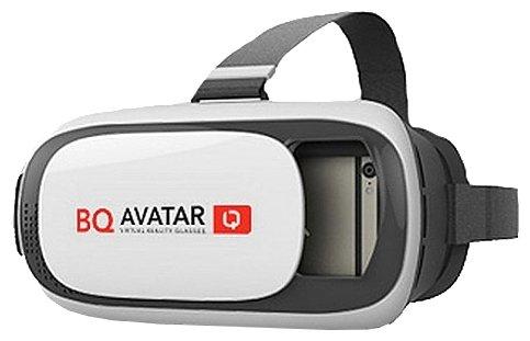 BQ Mobile VR 001 AVATAR