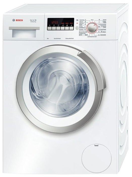 Bosch WLK 2026E OE