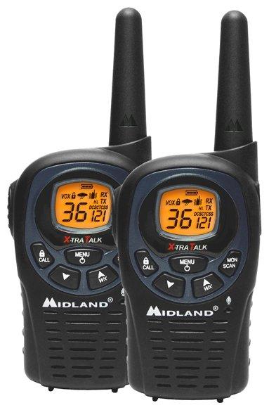 MIDLAND LXT-325