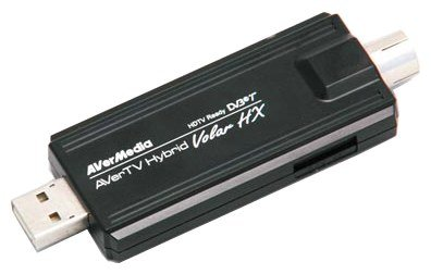 TV-тюнер AVerMedia Technologies AverTV Hybrid Volar HX