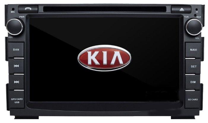 SIDGE Kia CEED (2009-2011) после рестайлинга OS