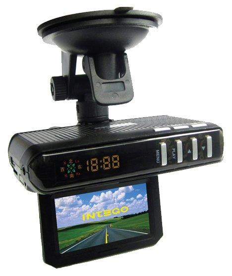 Видеорегистратор intego vx-470r gps радар детектор отзывы авторегистратор алматы принцип работы