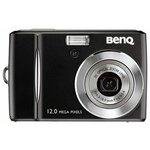 Компактный фотоаппарат BenQ DC C1250