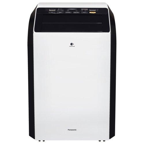 Очиститель/увлажнитель воздуха Panasonic F-VXM80, белый/черный