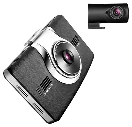 Thinkware Thinkware Dash Cam X150 2CH