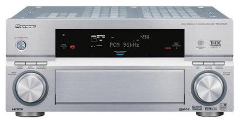 AV-ресивер Pioneer VSX-AX2AV