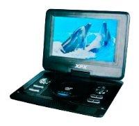 XPX DVD-плеер XPX EA-1269D