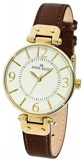 Наручные часы ANNE KLEIN 9168IVBN
