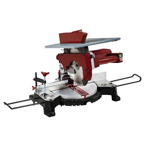 Торцовочная пила RedVerg RD-MSU255-1200 electric hammer drill redverg rd rh650 no load speed 1200 rpm 5500 beats per minute