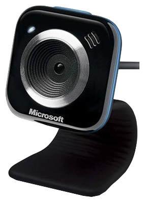 Microsoft Веб-камера Microsoft LifeCam VX-5000